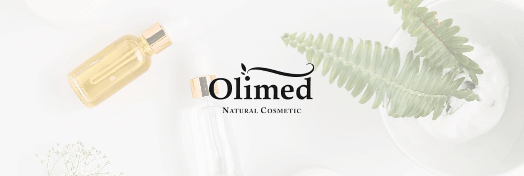 Olimed Cosmetics - fondo