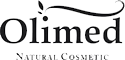 Logo Olimed Natural Cosmetic