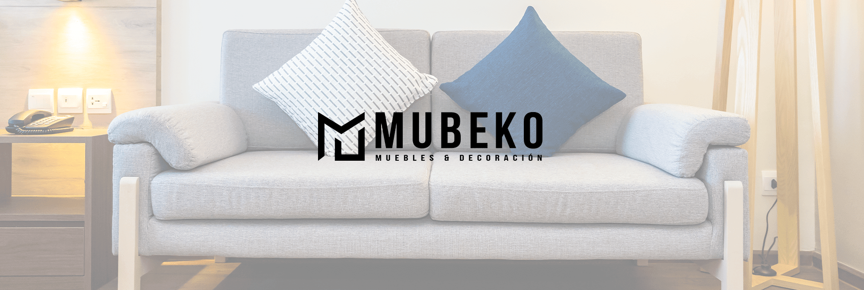 Mubeko fondo