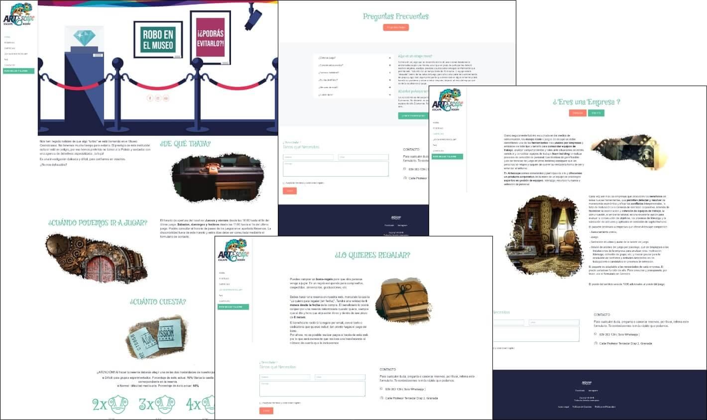 artescape-proyecto1