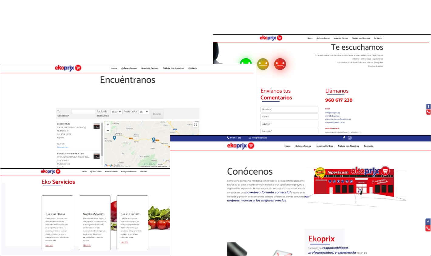ekoprix-proyecto