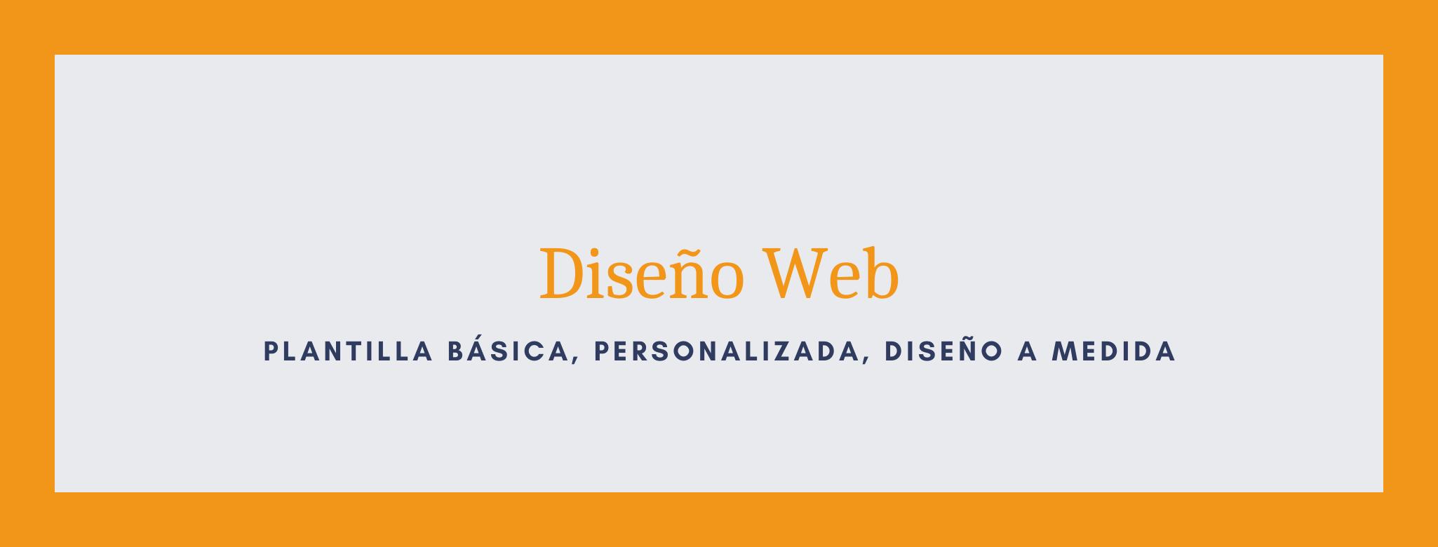El diseño web va a afectar al precio de una tienda online con Prestashop.